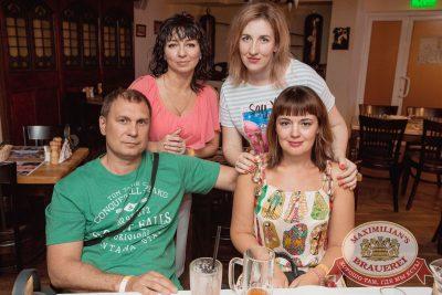 Вечеринка «Ретро FM», 18 мая 2018 - Ресторан «Максимилианс» Самара - 47