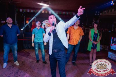 День пивовара, 9 июня 2018 - Ресторан «Максимилианс» Самара - 018