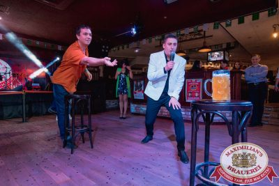 День пивовара, 9 июня 2018 - Ресторан «Максимилианс» Самара - 020