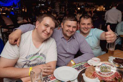 День рождения «Максимилианс»! Специальный гость: Ирина Дубцова, 13 июня 2018 - Ресторан «Максимилианс» Самара - 109