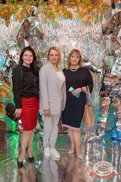 День рождения «Максимилианс»! Специальный гость: Ирина Дубцова, 13 июня 2018 - Ресторан «Максимилианс» Самара - 11