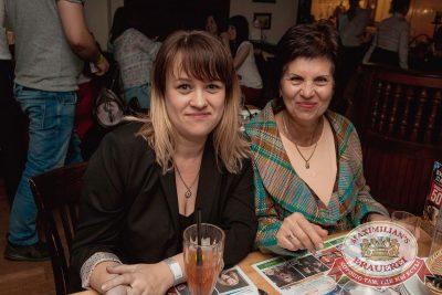 День рождения «Максимилианс»! Специальный гость: Ирина Дубцова, 13 июня 2018 - Ресторан «Максимилианс» Самара - 132