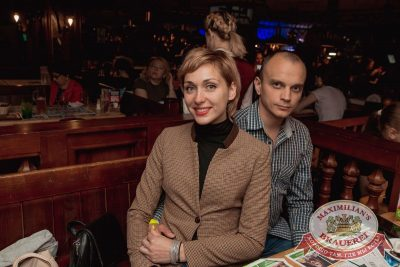 День рождения «Максимилианс»! Специальный гость: Ирина Дубцова, 13 июня 2018 - Ресторан «Максимилианс» Самара - 134