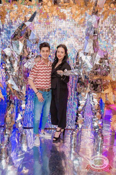 День рождения «Максимилианс»! Специальный гость: Ирина Дубцова, 13 июня 2018 - Ресторан «Максимилианс» Самара - 14