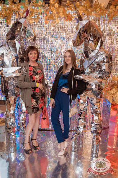 День рождения «Максимилианс»! Специальный гость: Ирина Дубцова, 13 июня 2018 - Ресторан «Максимилианс» Самара - 20