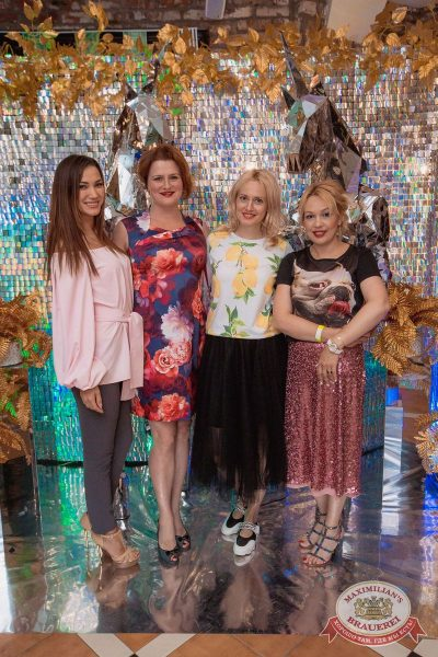 День рождения «Максимилианс»! Специальный гость: Ирина Дубцова, 13 июня 2018 - Ресторан «Максимилианс» Самара - 33