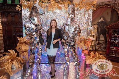 День рождения «Максимилианс»! Специальный гость: Ирина Дубцова, 13 июня 2018 - Ресторан «Максимилианс» Самара - 35
