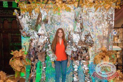 День рождения «Максимилианс»! Специальный гость: Ирина Дубцова, 13 июня 2018 - Ресторан «Максимилианс» Самара - 48