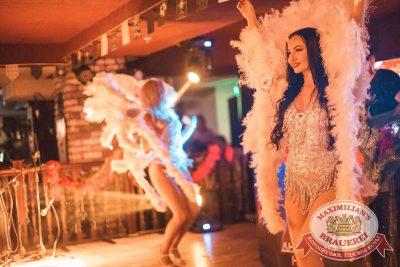 «Дыхание ночи»: бразильская вечеринка «Viva labrasilia», 16 июня 2018 - Ресторан «Максимилианс» Самара - 19