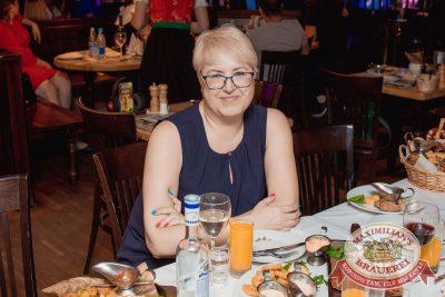 «Дыхание ночи»: венецианский карнавал «Carnival party», 22 июня 2018 - Ресторан «Максимилианс» Самара - 24