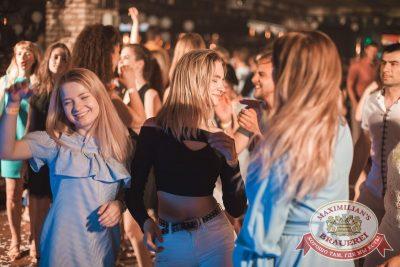 «Дыхание ночи»: Record White Party. Dj Cosmo & Skoro, 23 июня 2018 - Ресторан «Максимилианс» Самара - 19
