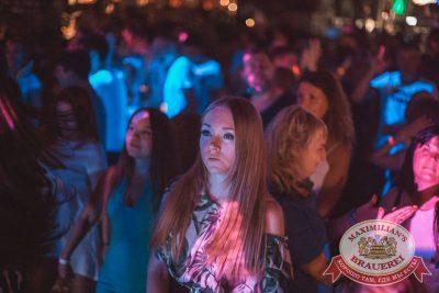«Дыхание ночи»: Record White Party. Dj Cosmo & Skoro, 23 июня 2018 - Ресторан «Максимилианс» Самара - 26