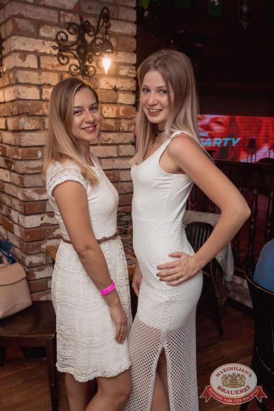 «Дыхание ночи»: Record White Party. Dj Cosmo & Skoro, 23 июня 2018 - Ресторан «Максимилианс» Самара - 44