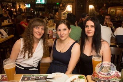 Вечеринка «Ретро FM», 29 июня 2018 - Ресторан «Максимилианс» Самара - 35