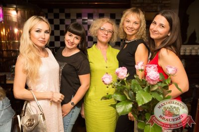 Вечеринка «Ретро FM», 29 июня 2018 - Ресторан «Максимилианс» Самара - 54