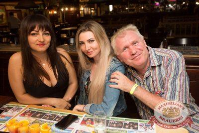 «Дыхание ночи»: «Пятница, 13», 13 июля 2018 - Ресторан «Максимилианс» Самара - 43
