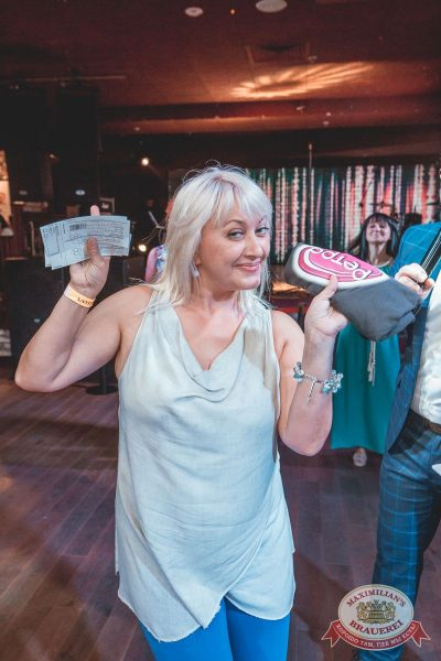 Вечеринка «Ретро FM», 20 июля 2018 - Ресторан «Максимилианс» Самара - 18