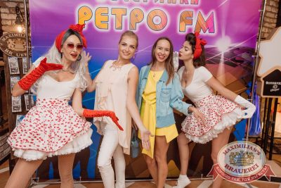 Вечеринка «Ретро FM», 20 июля 2018 - Ресторан «Максимилианс» Самара - 2