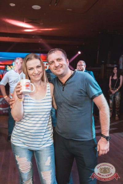 Вечеринка «Ретро FM», 20 июля 2018 - Ресторан «Максимилианс» Самара - 28