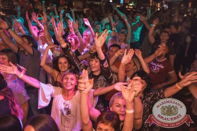 Вечеринка «Ретро FM», 20 июля 2018 - Ресторан «Максимилианс» Самара - 34