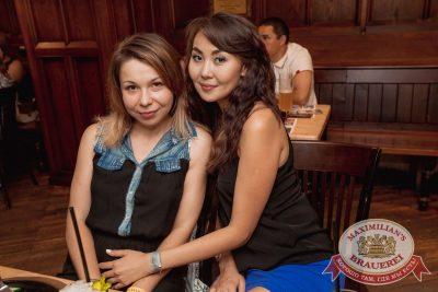 Вечеринка «Ретро FM», 20 июля 2018 - Ресторан «Максимилианс» Самара - 45