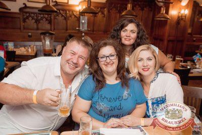 Вечеринка «Ретро FM», 20 июля 2018 - Ресторан «Максимилианс» Самара - 48