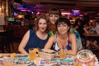 Вечеринка «Ретро FM», 20 июля 2018 - Ресторан «Максимилианс» Самара - 52