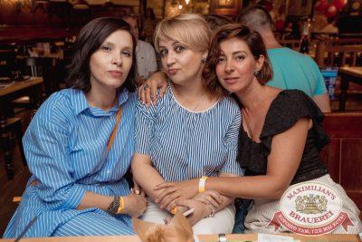 Вечеринка «Ретро FM», 20 июля 2018 - Ресторан «Максимилианс» Самара - 62