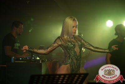 «Дыхание ночи»: Dj Рига (Москва), 21 июля 2018 - Ресторан «Максимилианс» Самара - 014