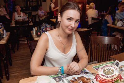 «Дыхание ночи»: Dj Рига (Москва), 21 июля 2018 - Ресторан «Максимилианс» Самара - 031
