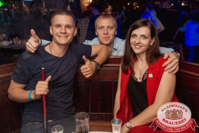 «Дыхание ночи»: Dj Рига (Москва), 21 июля 2018 - Ресторан «Максимилианс» Самара - 070