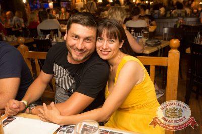 Александр Иванов и группа «Рондо», 25 июля 2018 - Ресторан «Максимилианс» Самара - 35