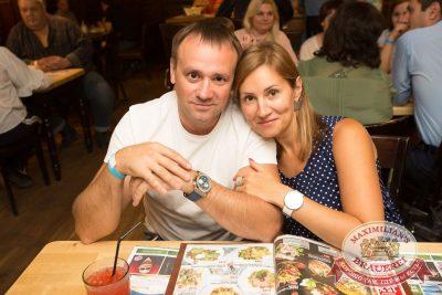 Александр Иванов и группа «Рондо», 25 июля 2018 - Ресторан «Максимилианс» Самара - 42