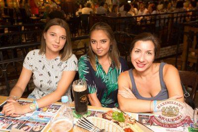 Александр Иванов и группа «Рондо», 25 июля 2018 - Ресторан «Максимилианс» Самара - 47