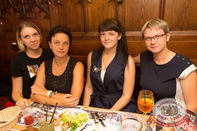 Александр Иванов и группа «Рондо», 25 июля 2018 - Ресторан «Максимилианс» Самара - 49