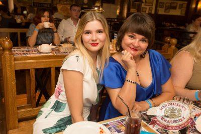 Александр Иванов и группа «Рондо», 25 июля 2018 - Ресторан «Максимилианс» Самара - 51