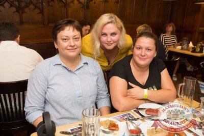 Александр Иванов и группа «Рондо», 25 июля 2018 - Ресторан «Максимилианс» Самара - 53