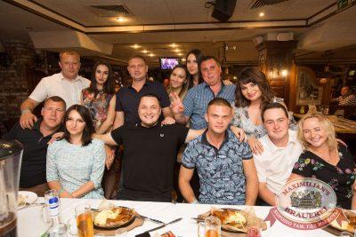 День именинника, 28 июля 2018 - Ресторан «Максимилианс» Самара - 67
