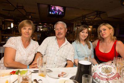 День именинника, 28 июля 2018 - Ресторан «Максимилианс» Самара - 74