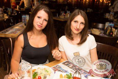 День именинника, 28 июля 2018 - Ресторан «Максимилианс» Самара - 79