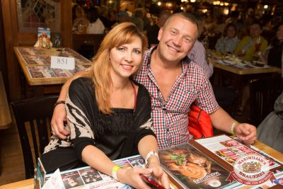 Владимир Кузьмин, 9 августа 2018 - Ресторан «Максимилианс» Самара - k05