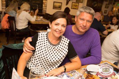 Владимир Кузьмин, 9 августа 2018 - Ресторан «Максимилианс» Самара - k25
