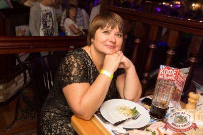 Владимир Кузьмин, 9 августа 2018 - Ресторан «Максимилианс» Самара - k30