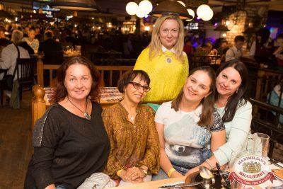 Владимир Кузьмин, 9 августа 2018 - Ресторан «Максимилианс» Самара - k51