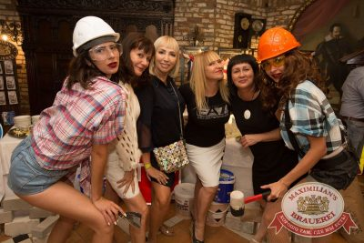 День строителя, 10 августа 2018 - Ресторан «Максимилианс» Самара - 2