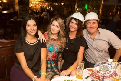 День строителя, 10 августа 2018 - Ресторан «Максимилианс» Самара - 53
