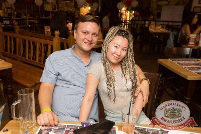 День строителя, 10 августа 2018 - Ресторан «Максимилианс» Самара - 62