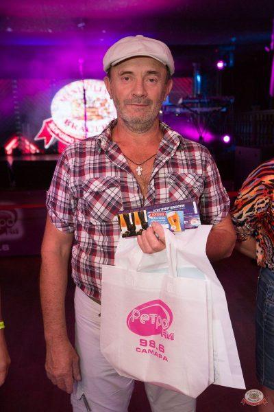 Вечеринка «Ретро FM», 17 августа 2018 - Ресторан «Максимилианс» Самара - 13