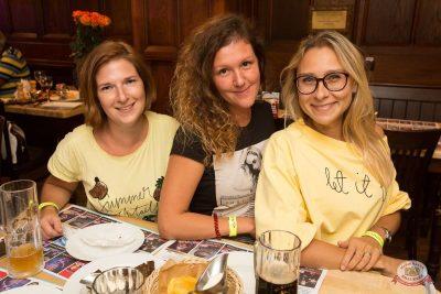 Вечеринка «Ретро FM», 17 августа 2018 - Ресторан «Максимилианс» Самара - 33