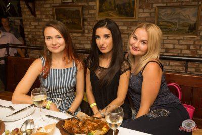 Вечеринка «Ретро FM», 17 августа 2018 - Ресторан «Максимилианс» Самара - 40